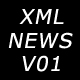 XML News v.01 - ActiveDen Item for Sale