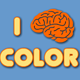 I Brain Color - ActiveDen Item for Sale