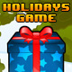 Present Stacker Holidays Flash Game - ActiveDen Item for Sale