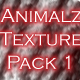 Animalz Volume 1 -TTD - GraphicRiver Item for Sale