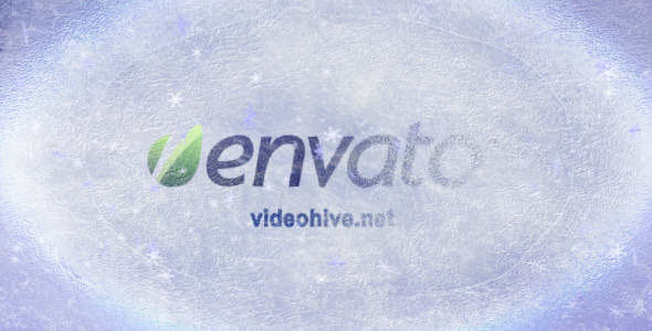 After Effects Project - VideoHive Freezing logo reveal and transition 902880