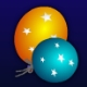 Party Balloons - ActiveDen Item for Sale