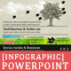 Infographic Survey Powerpoint Template - GraphicRiver Item for Sale