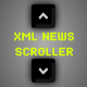 XML News scroller v1.0 - ActiveDen Item for Sale