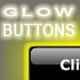 Glowing Flash Buttons - ActiveDen Item for Sale