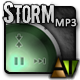 Storm MP3 Player - ActiveDen Item for Sale