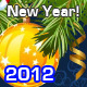 New Year 2012 Animation - ActiveDen Item for Sale