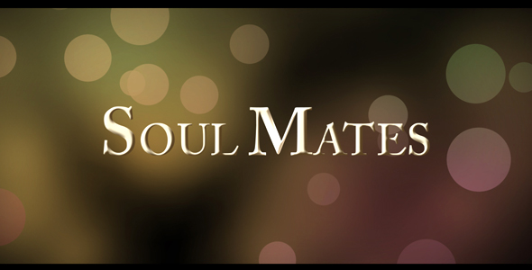 After Effects Project - VideoHive Wedding Trailer Soul mates 117744