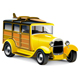 Yellow Hot Rod - GraphicRiver Item for Sale