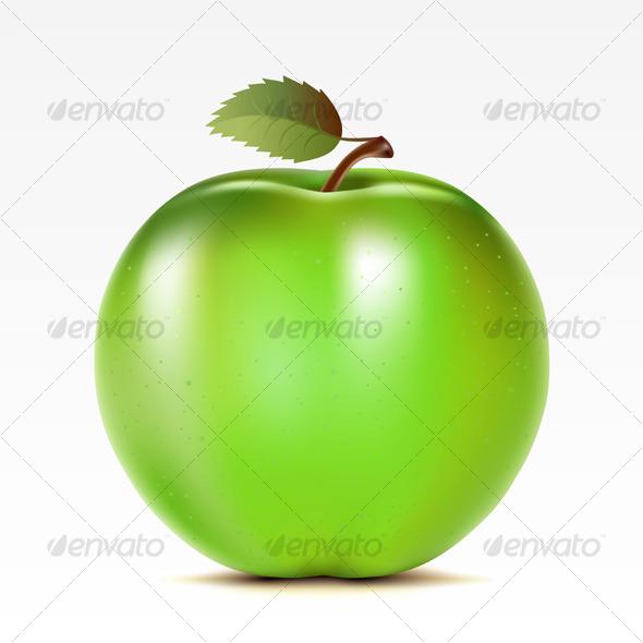 GraphicRiver Apple 118492