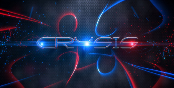 After Effects Project - VideoHive Crysis V.2 946341