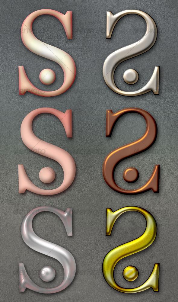GraphicRiver Jewel Styles 2 30712