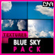 Blue Sky Pack - GraphicRiver Item for Sale