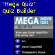 Mega Quiz - Quiz Builder - ActiveDen Item for Sale