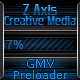 GMV Preloader - ActiveDen Item for Sale