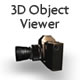 Interactive Renders | 360 Deg 3D Object Rotator - ActiveDen Item for Sale