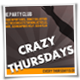Crazy Thursdays - ThemeForest Item for Sale