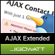 AJAX Contact Form; Extended - CodeCanyon Item for Sale