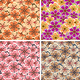 Flower pattern - GraphicRiver Item for Sale