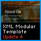 XML Modular Template - ActiveDen Item for Sale