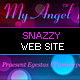 """my angel"" gorgeous, entertainment web template - ActiveDen Item for Sale"