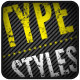 Room122 Type Styles - GraphicRiver Item for Sale