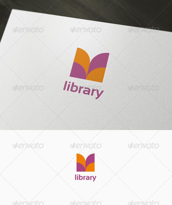 Logo Templates Music Book