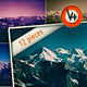 Himalaya Pack – Backgrounds - GraphicRiver Item for Sale