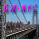 George Washington Bridge Day Time - VideoHive Item for Sale