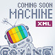 Coming Soon Machine XML-customizable - ActiveDen Item for Sale