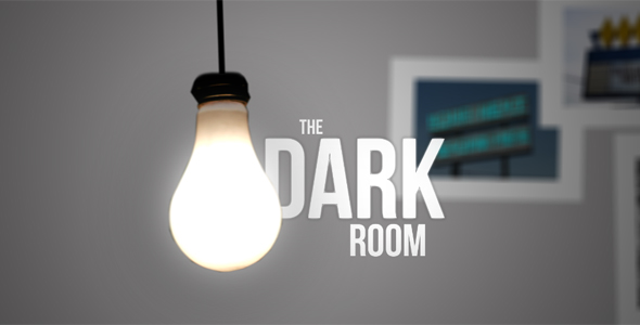 After Effects Project - VideoHive The Dark Room 125466