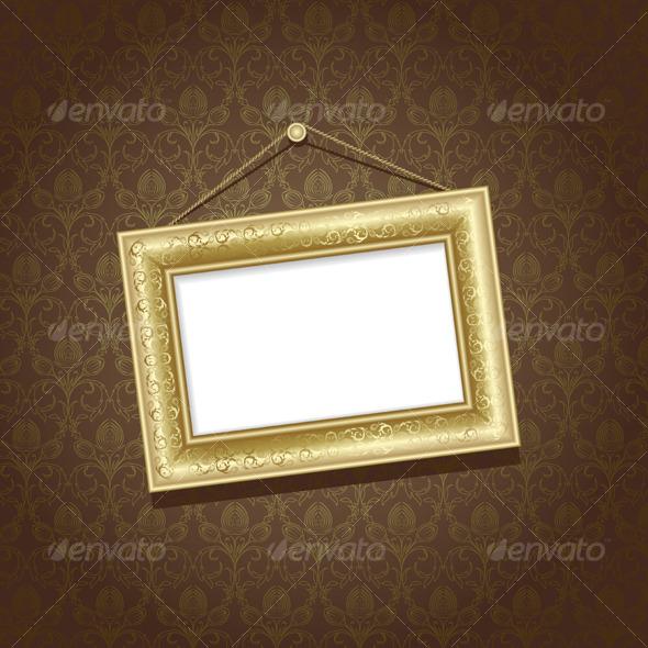GraphicRiver Frame 126146
