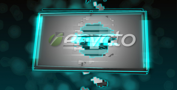 After Effects Project - VideoHive Build Up Presentation Screen 126265