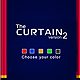 Curtain effect V2 - ActiveDen Item for Sale