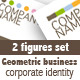 Geometric Business - GraphicRiver Item for Sale