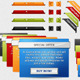 Complete Web Elements Collection - Pack1 - GraphicRiver Item for Sale