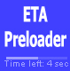 ETA Preloader - ActiveDen Item for Sale