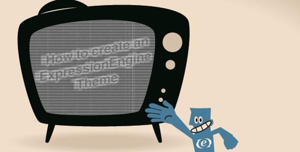 TutsPlus How to Create an ExpressionEngine Theme 1033806