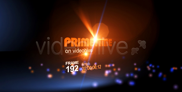 After Effects Project - VideoHive Primetime On Videhive 129575