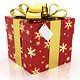 Christmas Gift Box - GraphicRiver Item for Sale