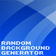 Flash Random Background Generator - ActiveDen Item for Sale