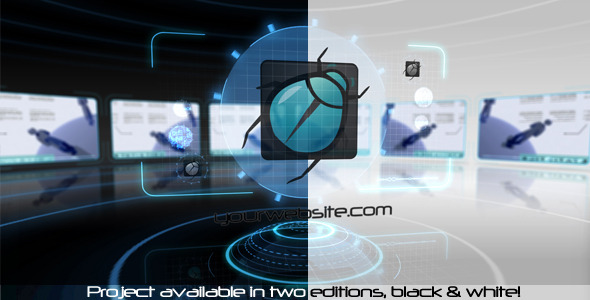 After Effects Project - VideoHive Corporate room 1038956