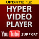 Hyper XML Video Player With Playlist - ActiveDen Item for Sale