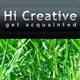 Hi Creative Portfolio Site - ThemeForest Item for Sale