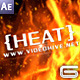 HEAT - CS3 - VideoHive Item for Sale