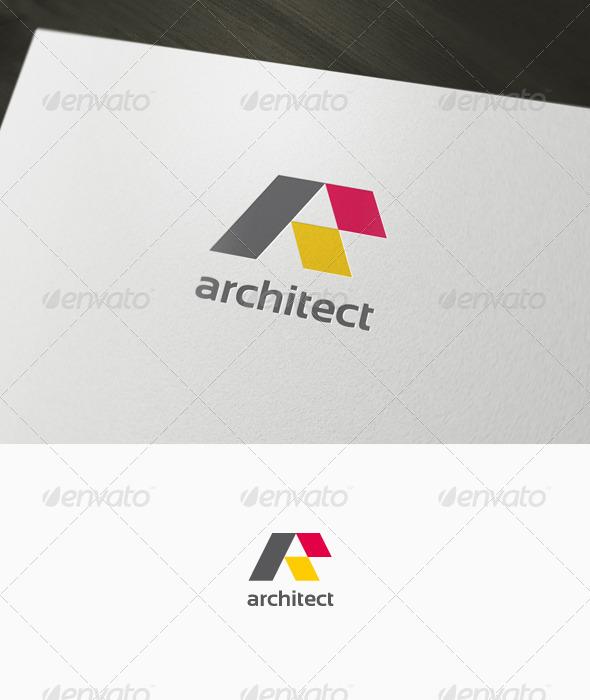 Graphic River Abstract Logo Logo Templates -  Abstract  Vector 1047928