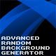 Advanced Random Background Generator - ActiveDen Item for Sale