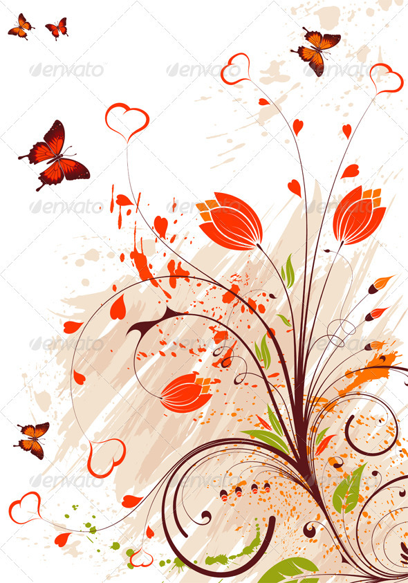 Graphic River Valentines Day Vectors -  Conceptual  Seasons/Holidays  Valentines 1049922