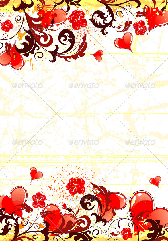 Graphic River Valentines Day Vectors -  Conceptual  Seasons/Holidays  Valentines 1049926