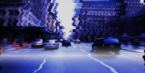 After Effects Project - VideoHive rewind & forward 131552